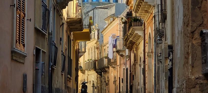 Day 16, 17, 18, Modica/Ragusa, Sicilia AND the DevilFruit!